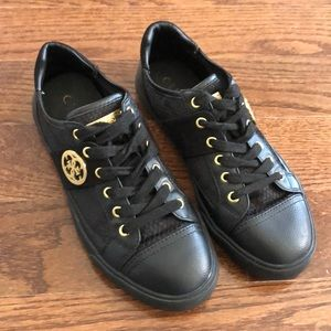 Guess Macby Lace-up Sneakers